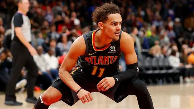 Photo of Hunter y Young deciden para Hawks de Atlanta