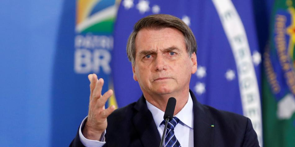Photo of Facebook e Instagram se suman a Twitter y también eliminan los mensajes polémicos de Bolsonaro