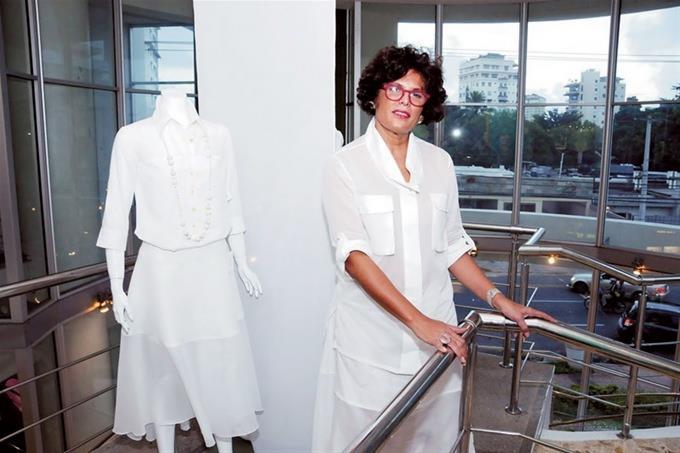 Photo of Diseñadora dominicana Jenny Polanco confirma que tiene coronavirus