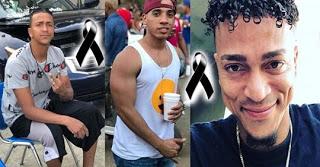 Photo of Tres muertos y 3 heridos en choque de yipeta y motor en Navarrete