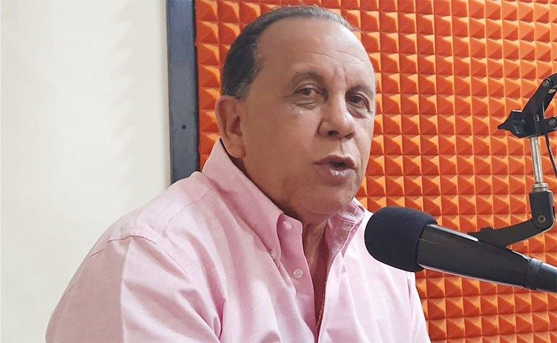 Photo of Juan José aparece en video celebrando con el PRM