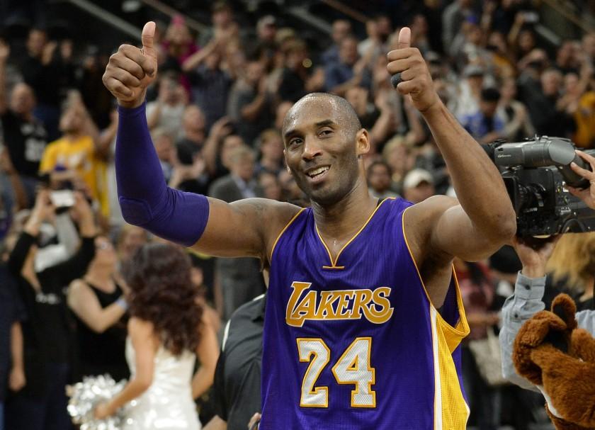 Photo of El partido que le hubiera gustado jugar a Kobe Bryant