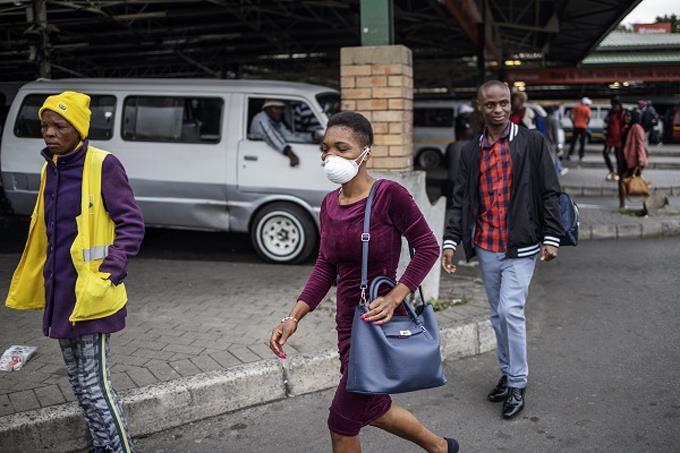 Photo of La OMS advierte a África que se prepare para «lo peor» ante pandemia de coronavirus