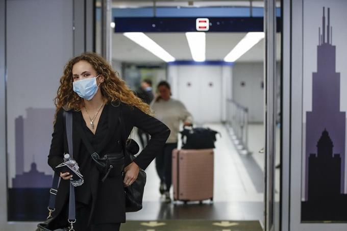 Photo of La OMS registra casi 11,000 nuevos casos de coronavirus en el mundo en un día