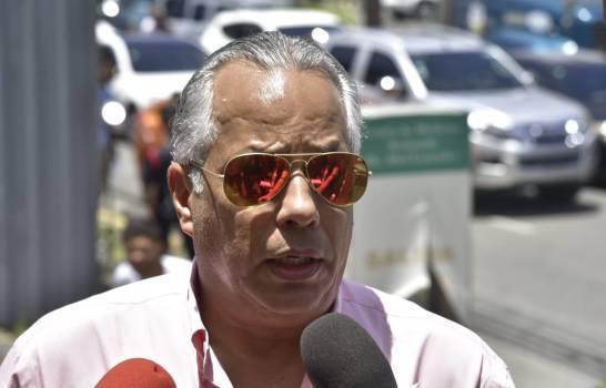 Photo of Leo López en condiciones estables en CEDIMAT