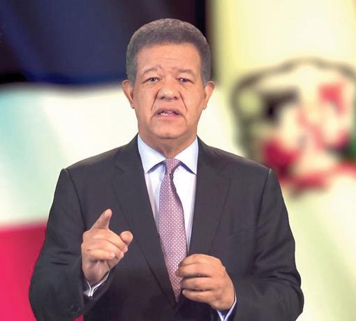 Photo of Las 12 medidas que propone Leonel Fernández ante el coronavirus