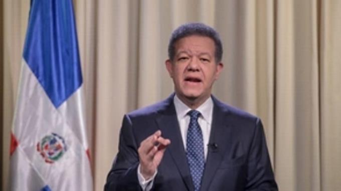 Photo of Leonel dice lamenta que se haya decidido continuar con diálogo del CES