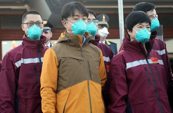 Photo of Les escupen, les gritan, los atacan: los chinoestadounidenses temen por su seguridad