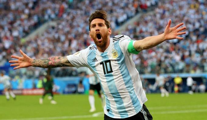 Photo of Lio Messi sigue siendo el futbolista mejor pagado