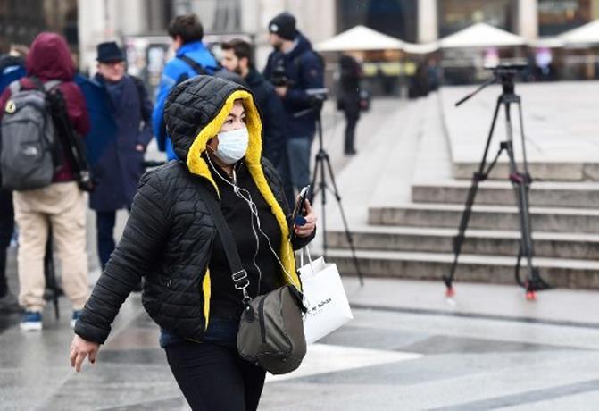 Photo of Los muertos en Italia ya son 41 tras nuevos fallecimientos en Lombardía