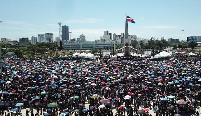 Photo of Los ojos del país otra vez sobre la Junta