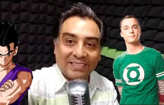 Photo of Asesinan actor que hacía las voces de Gohan, Sheldon, Joey y Bugs Bunny