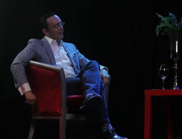 Photo of Luis Manuel Aguiló se retirará de la televisión