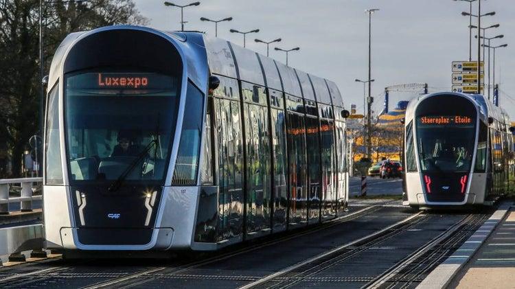 Photo of Luxemburgo, primer país del mundo con transporte público gratuito