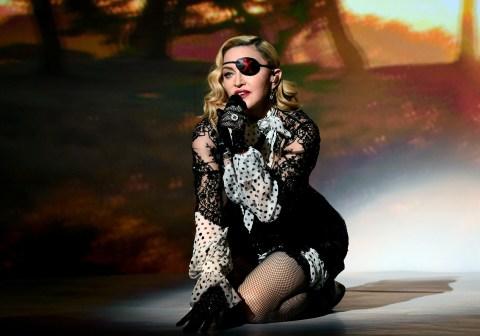 Photo of La gira más accidentada de Madonna: Cancelado otro concierto más y ya van 15