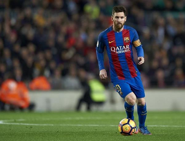 Photo of Messi y jugadores del Barcelona aceptan rebaja de 70 por ciento en sus sueldos