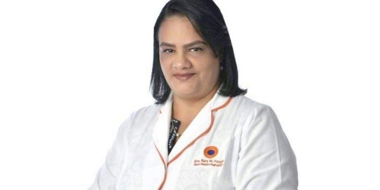 Photo of Designan a Miguelina Vargas directora de la Región III del Servicio Nacional de Salud