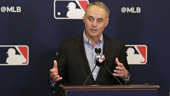 Photo of MLB busca adaptarse a nueva incertidumbre