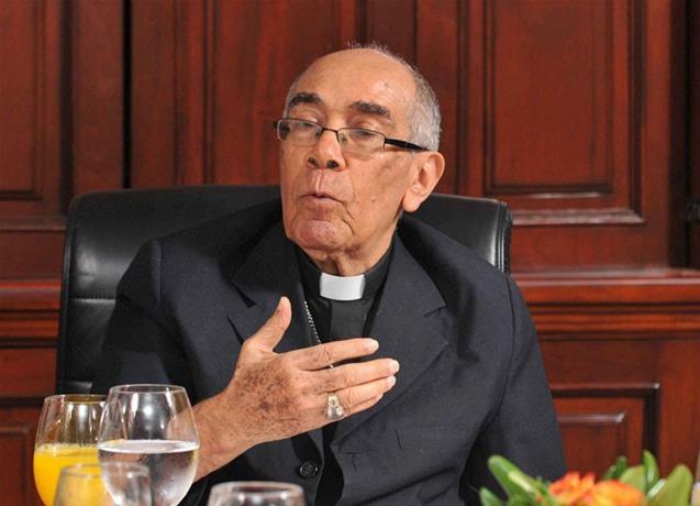 Photo of Obispo emérito de SFM pide al pueblo dominicano a mantenerse en oración y tomar medidas necesarias