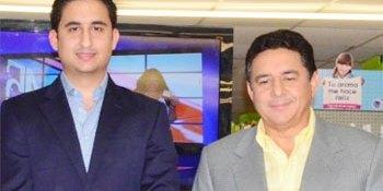 Photo of José López y su hijo José Abigail siguen ingresados por el Covid-19, pero estables