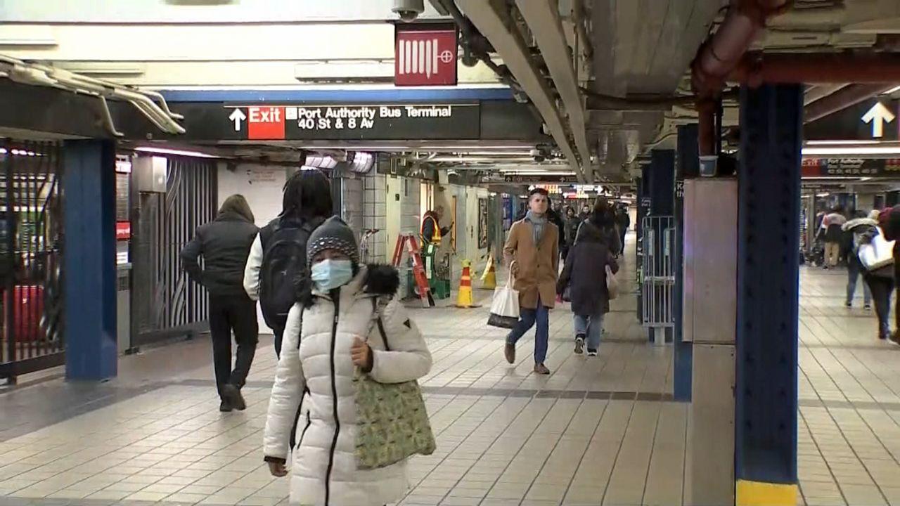 Photo of Nueva York supera los 200 casos de coronavirus; las autoridades actúa