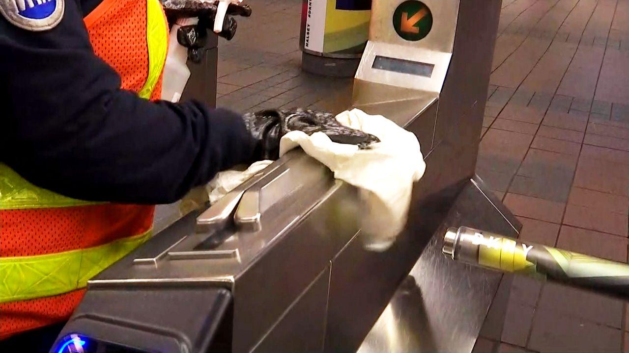 Photo of Autoridad Transporte confirma 23 de sus trabajadores dieron positivo Covid-19
