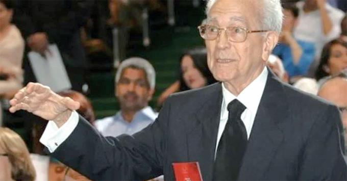 Photo of Muere Manuel Bergés Chupani, quien fuera en diez ocasiones presidente interino del país