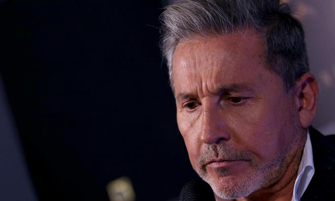 Photo of Muere un primo de Ricardo Montaner a causa del COVID-19