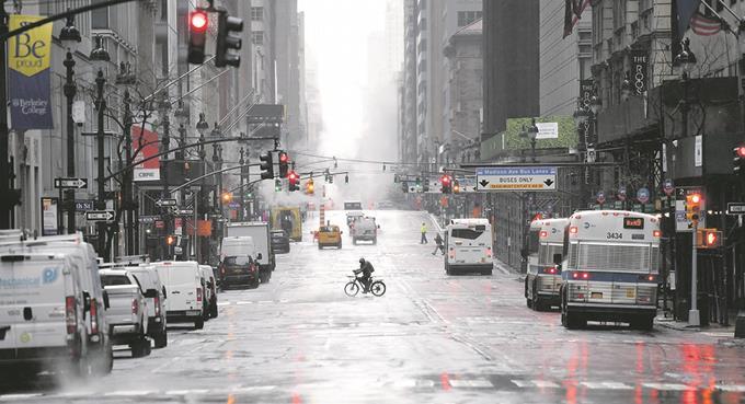 Photo of Nueva York sí duerme
