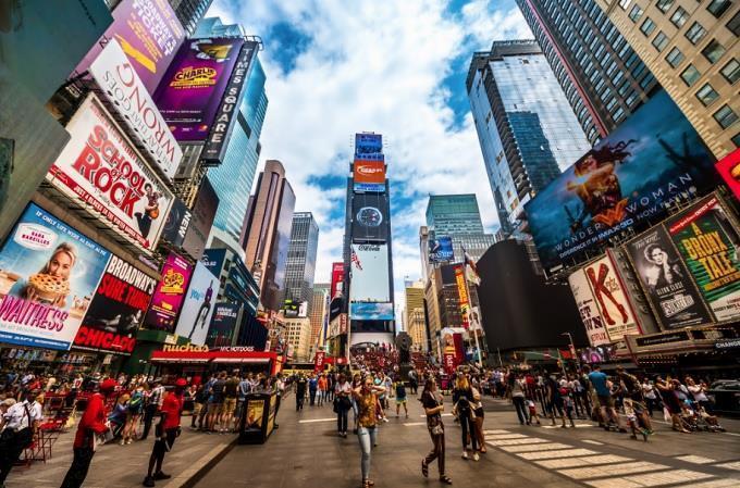 Photo of Nueva York prohíbe congregaciones de más de 500 personas por el coronavirus