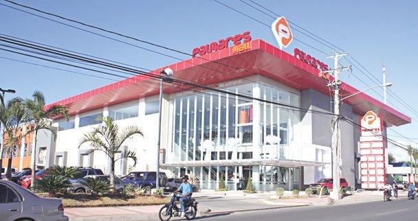 Photo of Palmares Mall y Supermercado Porvenir piden a población no exponerse al Covid-19