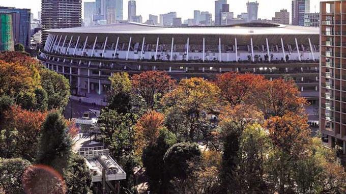 Photo of Pandemia pone en jaque a los Juegos Tokio 2020