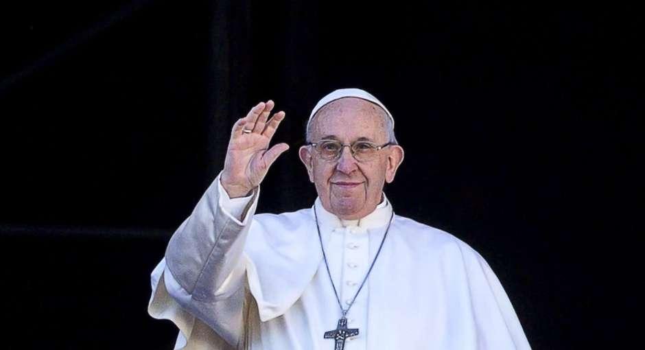 Photo of Papa convoca a los fieles del mundo a rezar un «Padre Nuestro» el 25 de marzo
