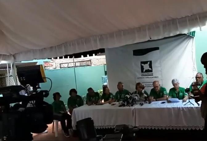 Photo of Participación Ciudadana reporta compra de votos; propaganda y distribución de dinero en elecciones