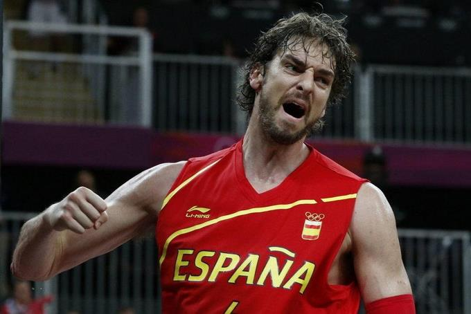 "Photo of Pau Gasol reconoce ""Es inevitable pensar en el retiro"""