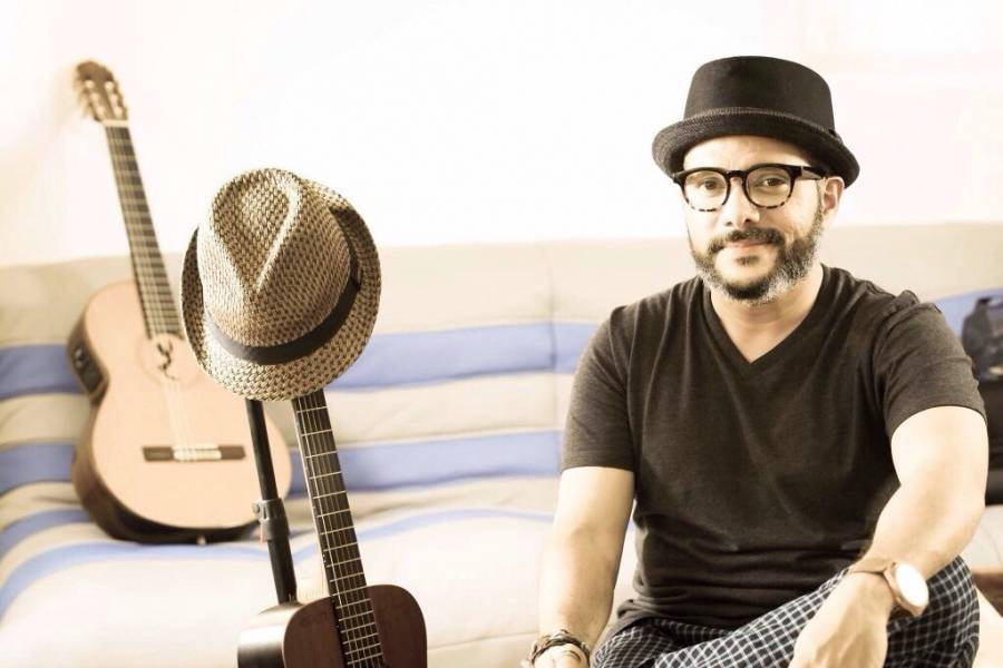 Photo of Artistas dominicanos cantarán desde casa