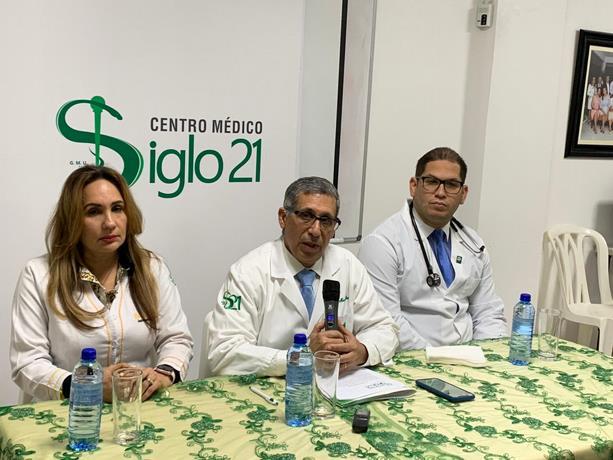 Photo of Personal médico que tuvo contacto con dominicana que vino de Italia está en cuarentena