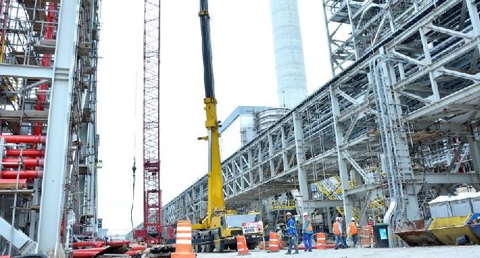 Photo of Central termoeléctrica dominicana será inaugurada el próximo 17 marzo