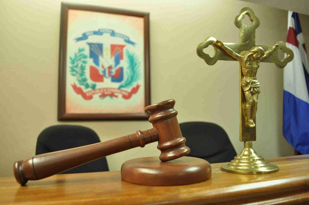 Photo of Poder Judicial suspendió labores hasta que cese período emergencia