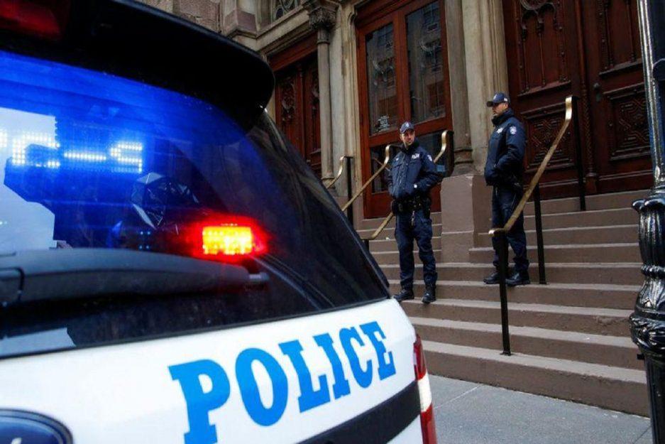 Photo of Arrestan policía origen dominicano habría golpeado a su novia borracho