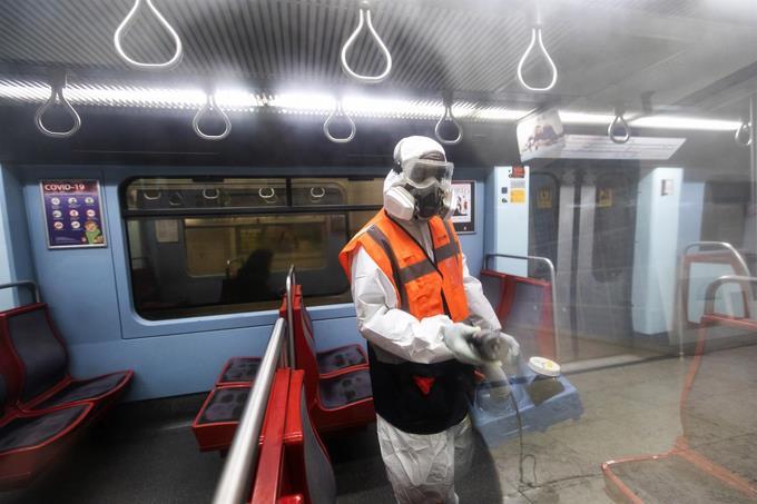 Photo of Portugal confirma 76 casos de coronavirus en 24 horas y suma ya 245