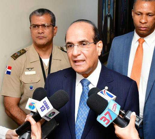 Photo of Presidente JCE dice resultados elecciones municipales no serán rápidos