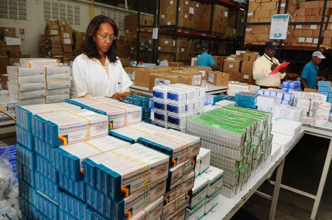Photo of Pro Consumidor podría aplicar sanciones a farmacias que alteren costos de productos de prevención del coronavirus