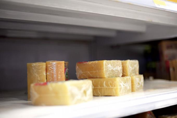 Photo of Productos de higiene se agotan por demanda ante coronavirus