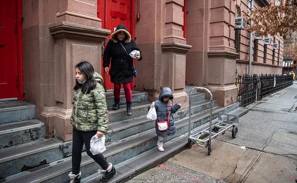 Photo of Inquilinos que perdieron empleos por el coronavirus están protegidos en NY