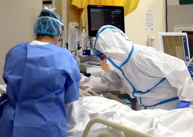 Photo of RD dispone de unos 500 respiradores y cada día se realizan cerca de 300 pruebas de Covid-19