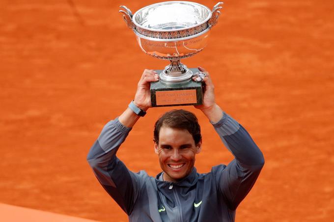 Photo of Roland Garros se aplaza para finales de septiembre