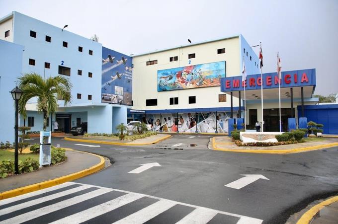 Photo of Salud da el alta médica a primeros tres pacientes del COVID-19