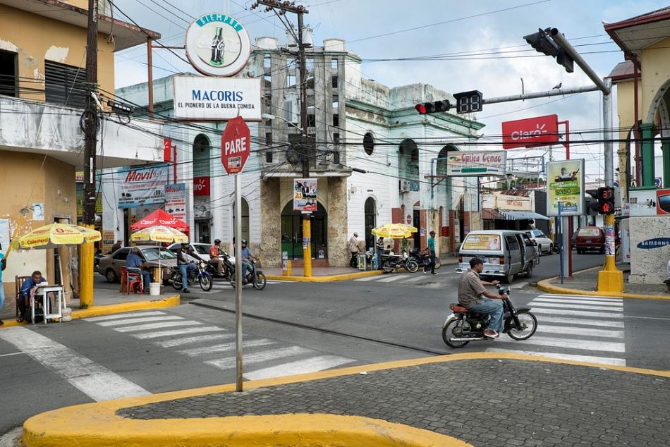 Photo of Buena noticia: Salud Pública advierte leve mejoría del COVID-19 en la provincia Duarte