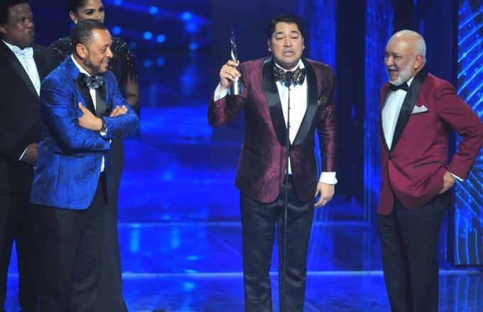 Photo of Se cancelan por este año los Premios Soberano